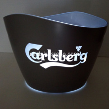 beverage bucket and stand for parties