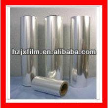 Film de silicone en silicone PET