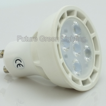Hochleistungs-5W-Glühlampe mit Kunststoff-Schale