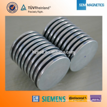 High Technology N35 Neodymium Table Cloth Magnet for Household