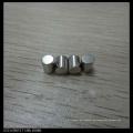 N45h Nickel Plattieren Zylinder Permanent NdFeB Magnet