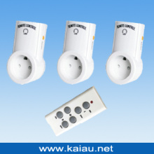 Danish Wireless Remote Control Plug (KA-DRS08)