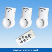 Plugue de controle remoto sem fio dinamarquês (KA-DRS08)