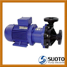 Anti-Corrosion Plastic Magnetic Drive Pump