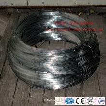 China Lieferanten Bwg 8-Bwg22 galvanisierte Eisendraht-Stahldraht