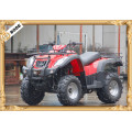 250 CC AUTOMATIC QUAD ATV