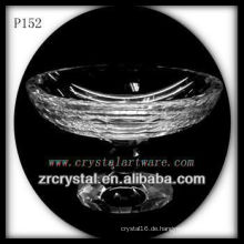 Wundervoller Kristallbehälter P152