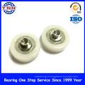 Roulements à billes en plastique blanc Bsl 6X26X10