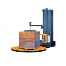 Pallet stretch film wrapping machine manufacturer