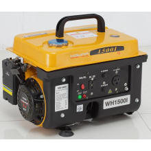 CE Approval 1kw Gasoline Inverter Generator (WH1500I)