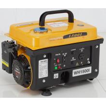 Утверждение CE генератор Инвертор 1kw бензин (WH1500I)
