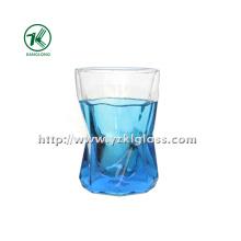 Цветная стеклянная бутылка от SGS ... (8.5 * 8 * 12 270см)