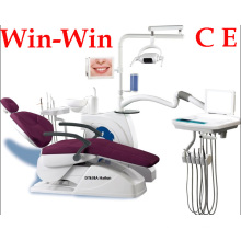UK-Markt! Weinlese Weinlese 2016 Am beliebtesten Dt638A Haitun Dental Chair