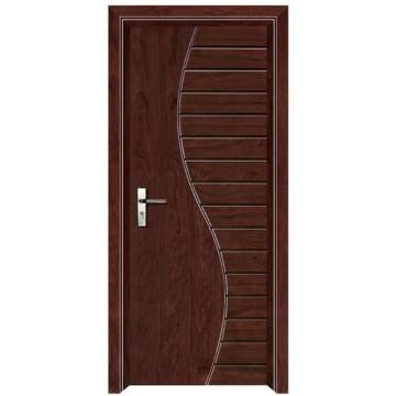 inerior wooden doors