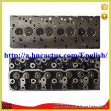 Engine Parts Isuzu 4jg2 Complete Cylinder Head