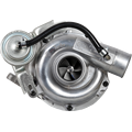 RHF5 4JH1 TURBOCHARGER FOR ISUZU 4JH1 8972243381