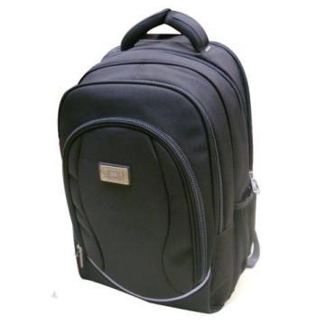 Nouveau Design gros 18ich sac à dos ordinateur portable sac avec haute qualité