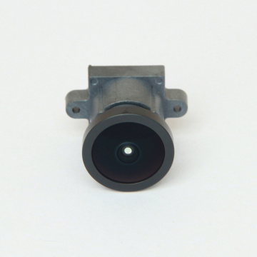 """Objectif fisheye mobile 1 / 2,3 """"72 mm"""