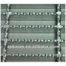 Anping plate-forme d'acier inoxydable galvanisé à chaud