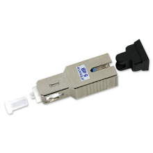 Ce, RoHS Sc Fiber Optic Attenuator