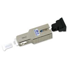 Се, RoHS Оптического Волокна SC Аттенюатор