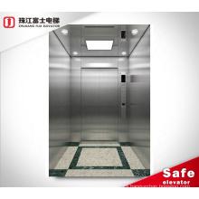 Custom Design Fuji Elevator Elevator Motor Standard /hairline Stainless Steel for Elevator Price Zhujiangfuji GSTK800 AC, DC 1.0