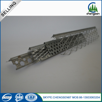 Drywall Metal Perforated Corner Bead