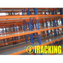 Estante de almacén de servicio pesado (IRB)