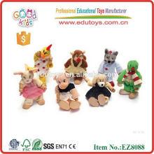 Puppets Para Venda Brinquedos De Fantoches De Animais