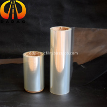 23 micron transparent PET film for wire cable