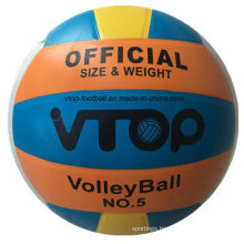 Volleyball Official Size and Weight for Sporting