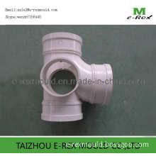 PVC Cross Socket Mold/3D Cross/ Injection Mould