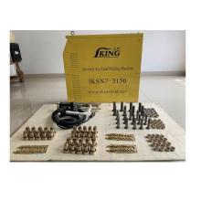 Factory outlet inverter manual stud welding machine for bridge