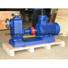 Zx Seriesself Pompe centrifuge à amorçage