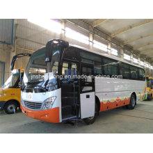 9.8 Metres 45 Seats City Bus para África com o Cummins Engine