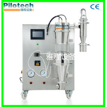 Small Scale Granulation Fluid Bed Dryer with Ce Certificate