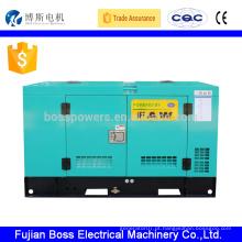 FAWDE Xichai 250kva gerador diesel preço