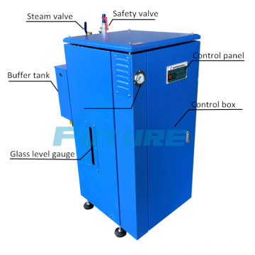 33kg/H Electric Steam Boiler for Laundry
