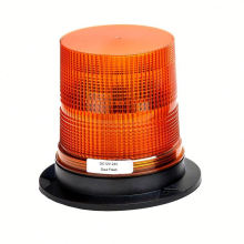 12V 24V Ambulance Agriculture Mining Dual Flash Emergency Warning Beacon Light