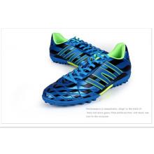 Male Money Grip Antiskid Zapatos de fútbol 12
