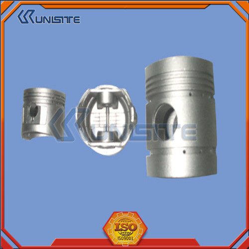 investment custom die casting components