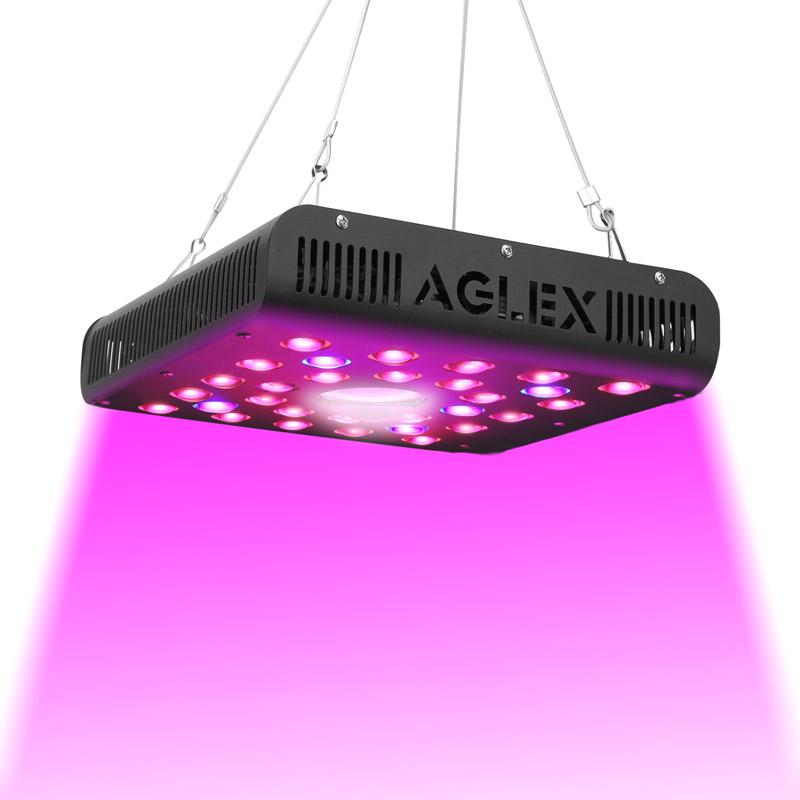 cob 600W led grow light