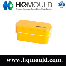 Plastic Injection Packaging Box Food Container Mould