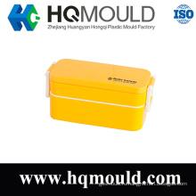 Пластиковая Коробка Впрыски Упаковывая Прессформа Контейнера Еды