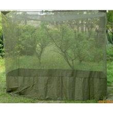 Réseau de moustiquaires de l'armée