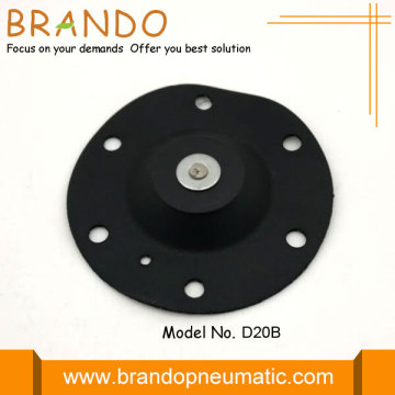 DMF-ZL-B Pulse Valve Rubber Diaphragm