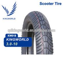 10-Zoll-Rohr Typ Sport Roller Reifen aus Qingdao Fabrik