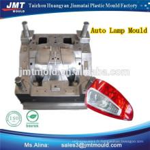 injection plastique bicolor lampe roto moule