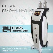 IPL shr laser dispositif d'impulsion lumière IPL