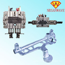 Aluminum Die-Casting for Auto Steering Gear